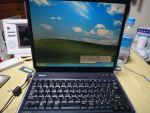NEC VersaPro PC-VY17FLVEU 改造 メモリー交換 HDD交換 2