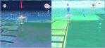 Pokemon GOの道路非表示バグ、ようやく修正