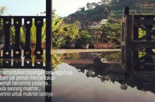 (Cinta+Sunnah)Mukmin+Adalah+Cermin_Feat