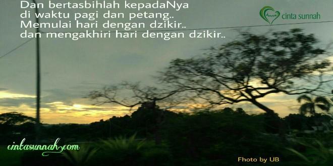 cinta_sunnah_bertasbihlah_feat
