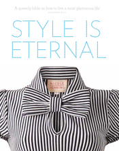 Style is Eternal cover 175
