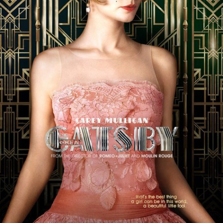 The Great Gatsby 8
