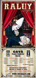 Circo Raluy en Gava