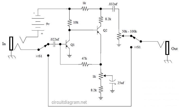 3pdt switch schematic spst switch schematic
