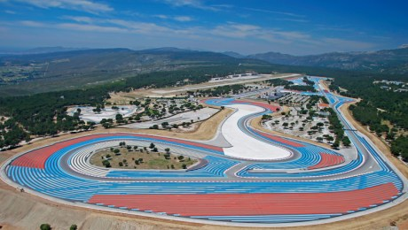 Circuit Paul Ricard itself was opened in 1970 and has hosted all the top categories in motorsport ever since, from Formula 1 and sports cars to GTs and touring cars. Its fluent lay-out, excellent safety facilities and wide run-off areas make the circuit ideally suited for endurance races with huge grids