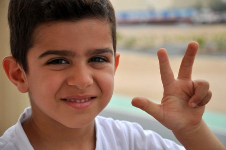 Rashid Al Dhaheri ready for Italy