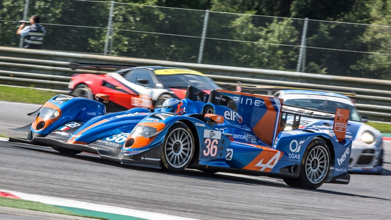 elms signatech alpine lmp2 takes first victory of season at 4hrs of red bull ring. Black Bedroom Furniture Sets. Home Design Ideas