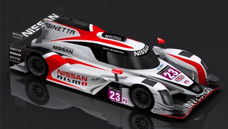 Nissan will supply the engines for the future LM P3 prototypes and Xtrac will provide the gearboxes. This new Le Mans prototype category presented on 19th July will be part of the 2015 Asian and European Le Mans Series Championships.