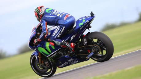 Maverick Viñales (SPA) still outrivals all the other riders in the grid