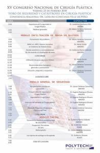 Programa 23/2/2018