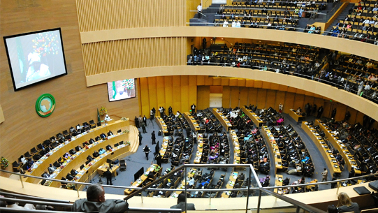 AU-prepares-for-successful-and-productive-Post-2015-Development-Agenda-negotiations