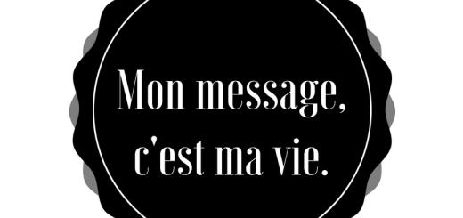 mon-message