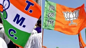 tmc vs bjp