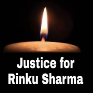 Justice for Rinku sharma images