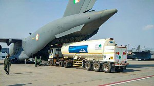 india air force covid