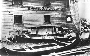 Sammamish Canoe Co.
