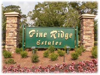pine ridge lawn services