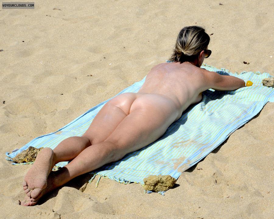 mature couple nude beach