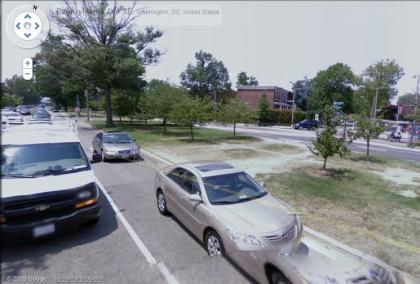 Potomac Ave streetview