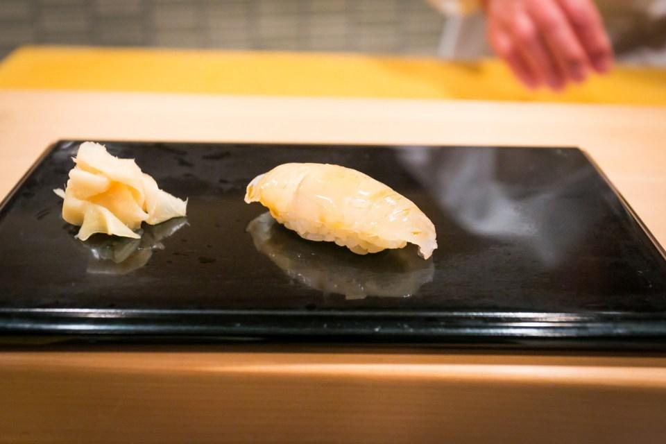 Hirame (Flat Fish)