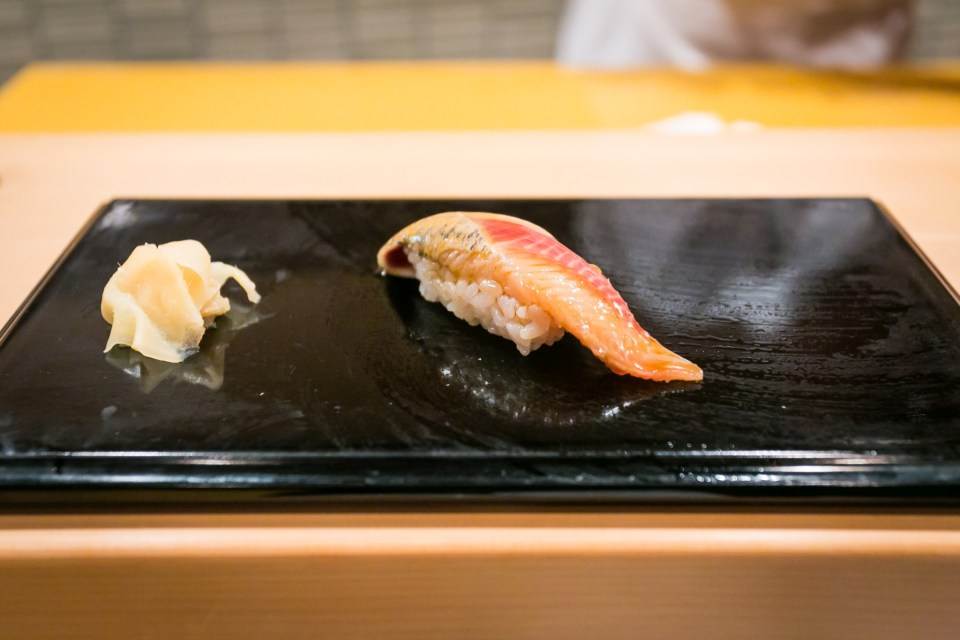 Iwashi (Sardine)