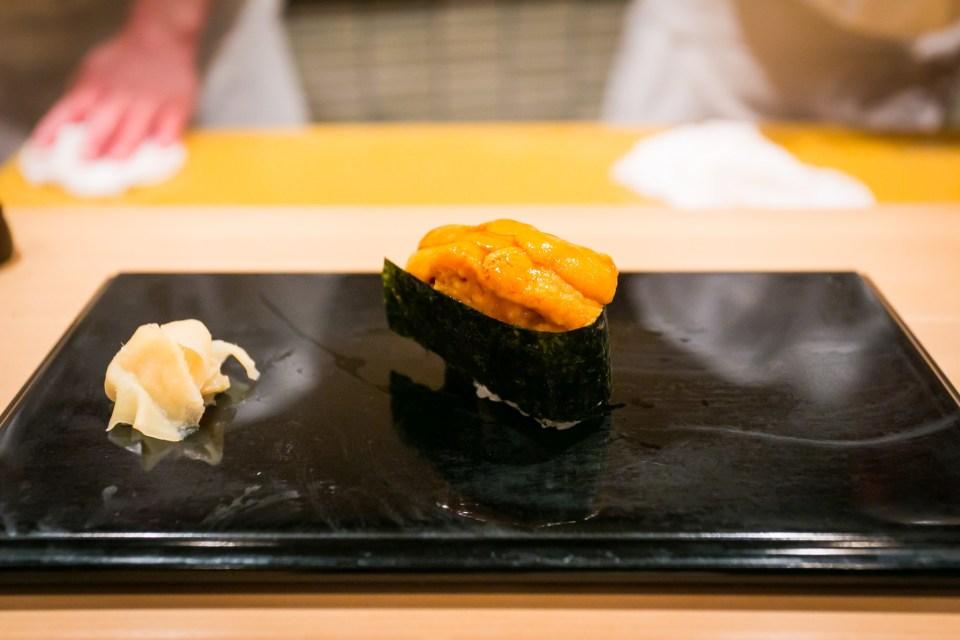 Uni (Sea Urchin)