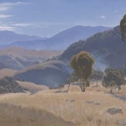 Murrumbidgee Ranges1934