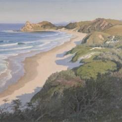 Shelley Beach Nambucca Heads c1933-39
