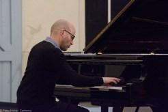 CIMF 2014 - Con03 The Pianist. Daniel de Borah.
