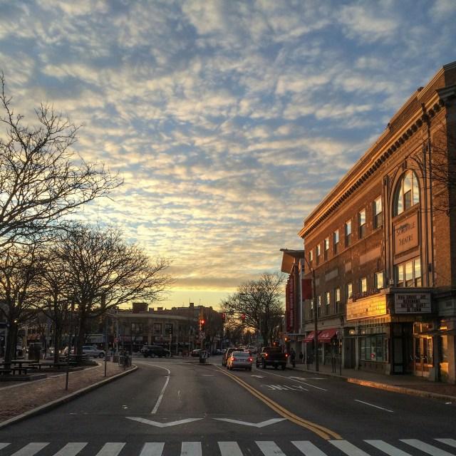 Somerville, MA. Credit: Tim Sackton, Flickr