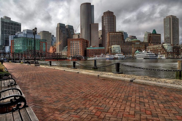 Boston. (Flickr: AJ Photographic Art)
