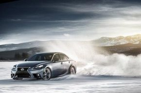 2016 Lexus IS 300 $369 Per Month