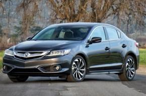 2016 Acura ILX $269 Per Month