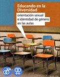 Educando en la diversidad: orientación sexual e identidad de género en las aulas