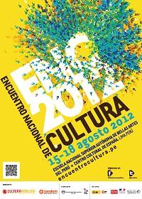 03. Perú: Con la asistencia de más de 400 personas se llevó a cabo el Encuentro Nacional de Cultura 2012