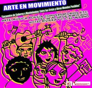 08. Perú: Encuentro de Saberes y Movimientos Sociales: Entre las Crisis y Otros Mundos Posibles