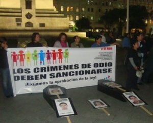11. Perú: Se realizó romería en el Centro de Lima en memoria de las víctimas del odio
