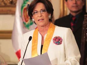"""07. Perú: Alcaldesa de Lima inicia el debate con miras a la creación de una zona de tolerancia o """"zona rosa"""""""