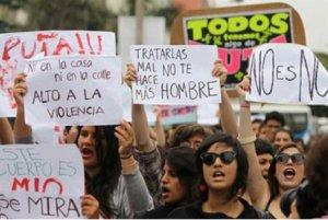 08. Perú: Se realizó la primera Marcha de las Putas en Lima