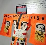 """17. Perú: Reivindicando la censura en el arte peruano la Sala Luis Miro Quesada Garland presentó la exposición """"Vigilar y castigar: Breve historia de la censura del arte en el Perú"""""""