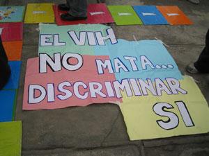17. Perú: Festival contra la discriminación y estigma asociado al VIH/sida y la diversidad sexual