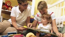 14. EE.UU.: Ser hijo de lesbianas no afecta la calidad de vida