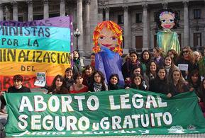 12. Argentina: La Corte estableció que los abortos por violación no deben ser judicializados