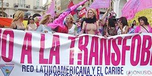Acceso universal a prevención, tratamiento, atención y apoyo en población trans en la región