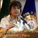 12. En Perú, reglamento policial sanciona la homosexualidad