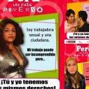 """02. """"Perú país diverso"""" campaña contra el estigma y la discriminación a minorías sexuales"""