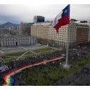 11. Chile: Reconoce por primera vez la unión de personas homosexuales