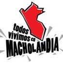 """14. Perú: """"Macholandia-intervención contra el machismo"""" ganó concurso de apoyo de Puntos de Cultura-Ministerio de Cultura"""