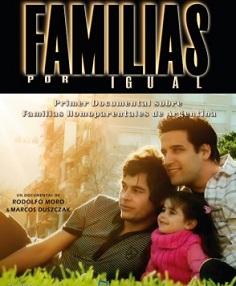 10. México: Con documental buscan disminuir prejuicios sobre familias homoparentales