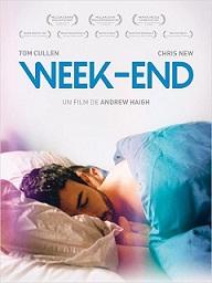 """13. Chile: """"Weekend"""" gana en Festival Internacional de Cine de la Diversidad Sexual"""